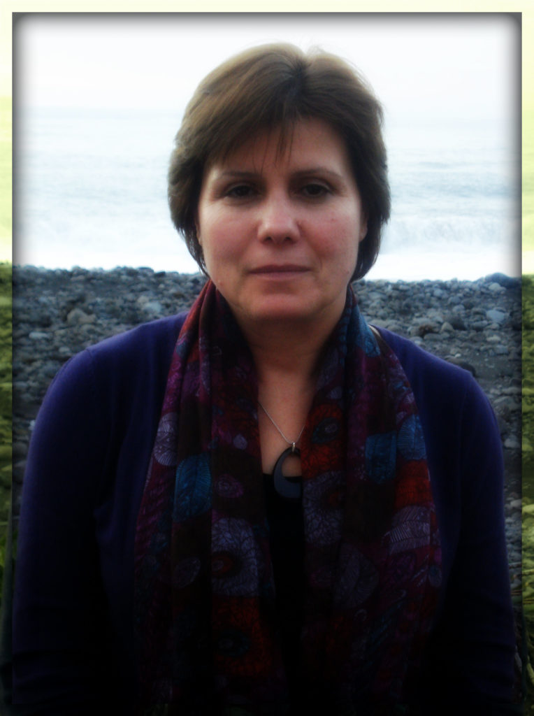 Rita da Silva- Counsellor/ Psychotherapist And CBT Therapist